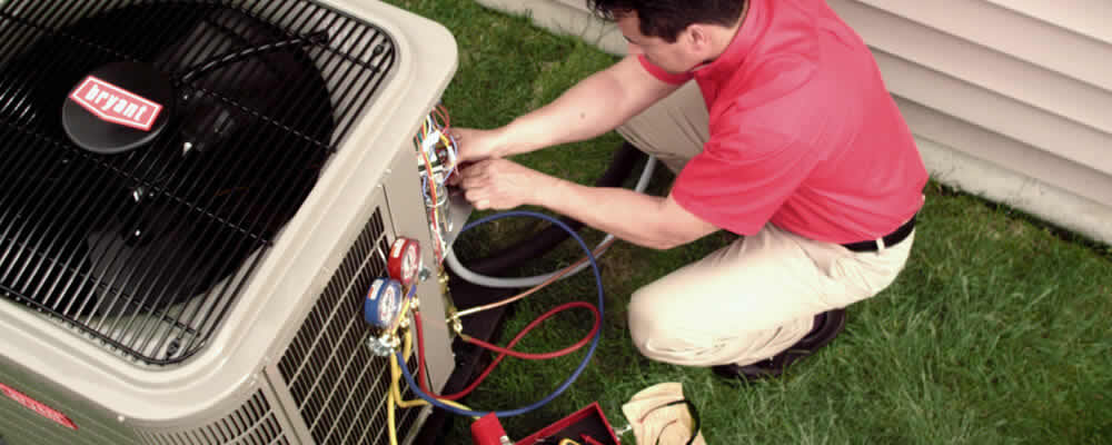 Cheap HVAC Services in Long Beach CA
