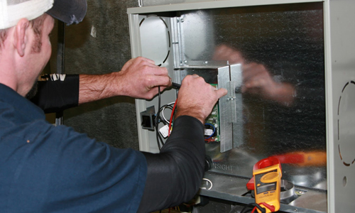 Furnace Repair in Long Beach CA